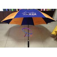 Buy cheap Golf umbrella (automatic) YJ-802 from wholesalers