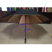 Buy cheap Golf umbrella (automatic) YJ-803 from wholesalers