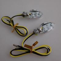 Buy cheap Metal turn signal CH-1054-3 from wholesalers