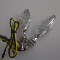 Buy cheap Metal turn signal CH-3003-3 from wholesalers