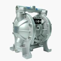 Buy cheap Air-operated Double Diaphragm Pump(A-31) from wholesalers