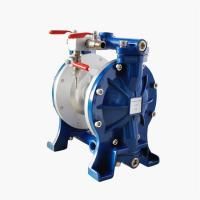 Buy cheap Air-Powered Double Diaphragm Pump (A-15) from wholesalers