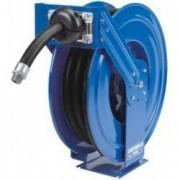 China Heavy Duty DEF Spring Driven Fuel Hose Reel Reels, Hose, Cable wholesale