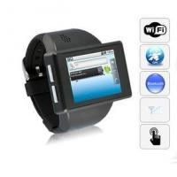 China Item No.: Android 2.2 Smart Phone Watch wholesale