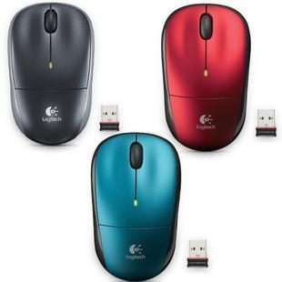 Quality Item No.: Logitech 2.4GHz Wireless Mouse for sale
