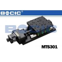 Buy cheap MTS300 series motorized translation stages from wholesalers