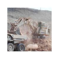 Buy cheap 2016 Liebherr R 995 from wholesalers