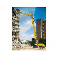 Buy cheap 2016 Liebherr R 974 C Demolition from wholesalers