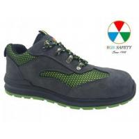 China Stylish & Fashion Safety Shoes Item Num :SF-105 wholesale