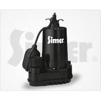 China 2975PC-03 | 1/2 HP Thermoplastic Submersible Sump Pump, Tethered Switch wholesale