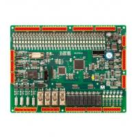 Buy cheap High Performance Serial Elevator Main Control Board from wholesalers