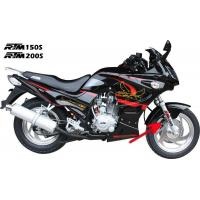 Buy cheap Motorcycle RTM 150 S - negro from wholesalers