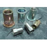 Buy cheap Pull rivet nut from wholesalers