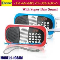 Buy cheap Bluetooth Speaker Dewant L-198AM from wholesalers
