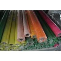 China Daisy printed nonwoven rolls for flower wrapping wholesale