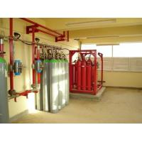 China KFG Series Fire gas extinguishing system on sale