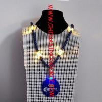 China Light up Dog Tag with Light up Tag wholesale