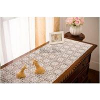 China Crochet Lace Table Center wholesale