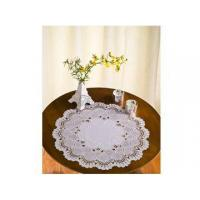 China Lace Doily Placemat wholesale