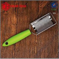 China Cheese Grater & Zester,Ginger Grater Non-slip-Easy Grip Handle wholesale