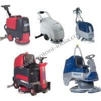 China Combined Scrubber Driers wholesale