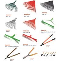 China HAND TOOLS GARDEN TOOLS wholesale