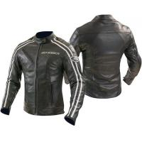 China L003 L003 FEMALE'S LEATHER JACKET on sale