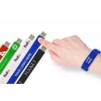 China Colorful Silicone/ Rubber Bracelet USB Flash Drive 128MB - 128GB wholesale