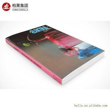 Quality China Supplier Top Quality Cheap Brochure Printing/Catalog Printing Service for sale