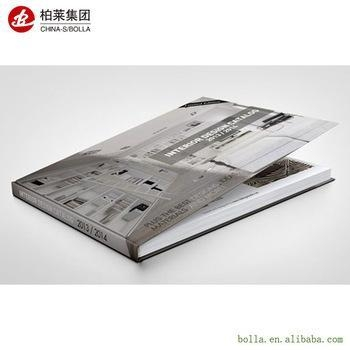 Quality High Quality Cheap Photobook Hardcover Book Printing for sale
