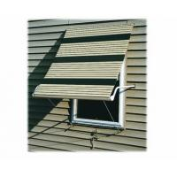 China Metal Awnings Frost Retractable Metal Window Awnings ITEM # FRO on sale