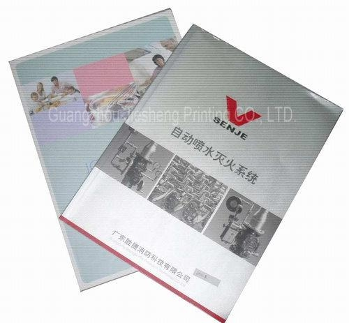 Quality Magazine&Catalogue Printing catalogue for sale