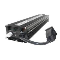 China Horticultural Lighting 120-240V FAN-COOLED DIMMABLE ELECTRONIC BALLAST on sale