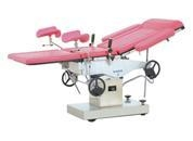 China Colligated Delivery Bed