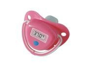 China Pacifier Digital Thermometer