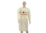 China Isolation Gown