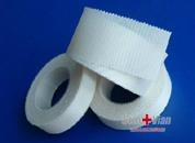 China Silk Surgical Tape