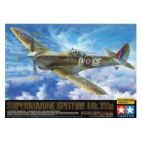 China Plastic Model Kits Tamiya 1/32 60321 Supermarine Spitfire Mk.XVIe on sale