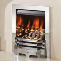 China Crystal Fires Gem Gas Fire wholesale