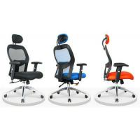 China mesh office chair black mesh office chairs / KM-LB6122 wholesale