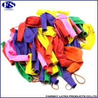 China Punch balloon in bulk wholesale
