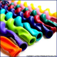 China Spiral balloon details wholesale