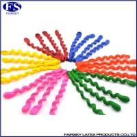 China Spiral balloon display wholesale
