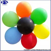 China Standard round balloon wholesale