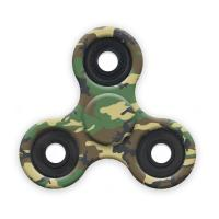 China High Speed & Longest Spin Time Spinner Squad Fidget Spinners (camoflauge) wholesale