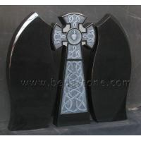 China Personalized Cross Headstones wholesale