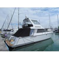 China Multihulls Roger Hill Powercat Inspired wholesale