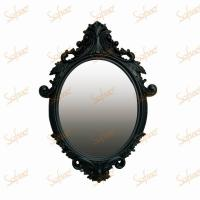 China SF81138-Oval mirror frame on sale