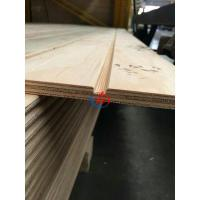 Slot Plywood Code: 2-1-15