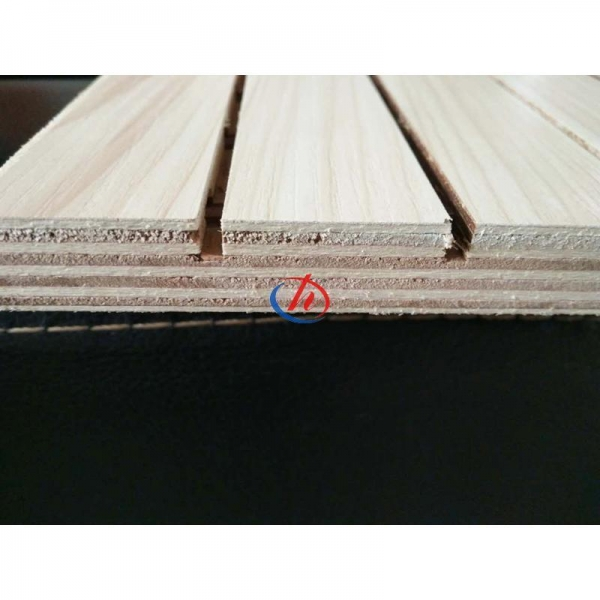 Quality Soundproof plywood Code: 2-1-16 for sale